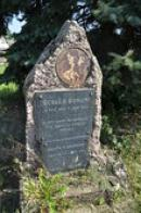 Památník padlých.