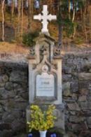 Hrob J. L. Zvonaře.