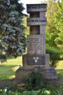 Památník padlým.