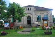 Muzeum ve staré škole.