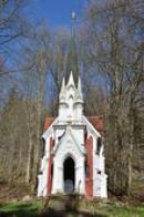Laskova kaple.