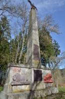 Monument císaře Františka.