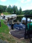 nebo také Soběnovská přehrada.