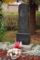 Památník Julia Fučíka...