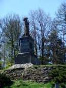 Kozinův památník.