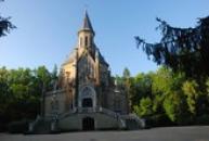 Jedna z architektonicky nejpozoruhodnějších staveb jižních Čech.