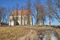 Postaven na konci 15. století.