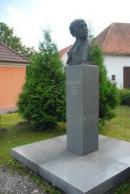 Památník Ivana Olbrachta.