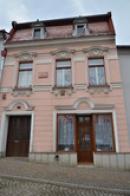 Rodný dům Vlasty Pittnerové.