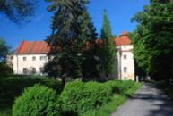 Bílý Újezdec, Šternberk