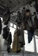Pracovní oděv horníka.