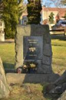 Památník T. G. Masaryka.