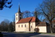 Kostel sv. Havla.