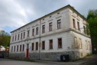 Obecná škola pod Budčí.