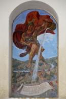 Kaplička sv. Floriána.