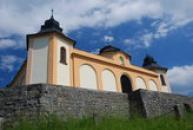 Kaple Anděla strážce