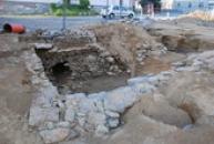 Archeologický průzkum.