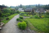 Botanická zahrada...