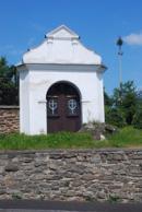 Kaple 14 svatých pomocníků.