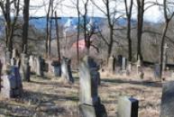 Skokovský hřbitov.