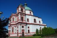 Bazilika Minor.