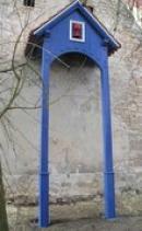 Zvonička.