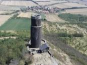 Pohled z Bílé věže...