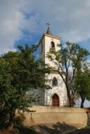 Kostel Narození svatého Jana Křtitele.