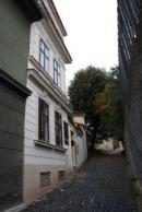 Vikárka, zde zemřel v roce 1836 K.H. Mácha.
