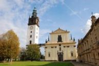 Katedrála sv. Štěpána.