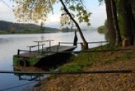 Na břehu kouzelné řeky Labe...