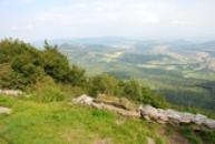 Výhled odtud obdivovali J. W. Goethe, Jan Neruda nebo Jaroslav Vrchlický.