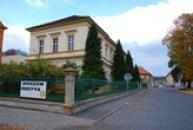 Pohled na Muzeum ghetta.