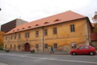 Zámek v Litvínově.