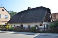 Rodný domek Jana Křtitele Knahla.