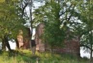 Postavena v roce 1805.