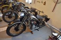 Muzeum motocyklů a hraček