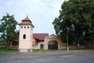 Kaplička v Koutech.