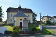 Kaple z roku 1852.