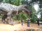 Oblíbený Dinopark.