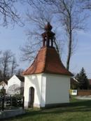 Kaplička z 19. století.