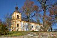 Kotel sv. Václava.