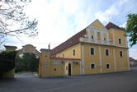 Starý zámek.