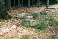 Kameny skrývající tajemství...