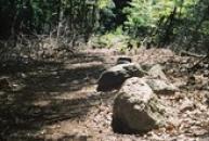 Tajemné kameny na Rovinách...