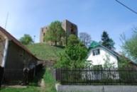 Hrad, kde pobýval mistr Jan Hus...