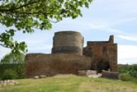 Hrad, kde byl hostem mistr Jan Hus...