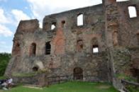 Hradní palác.