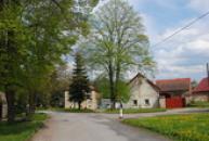 Panoší Újezd