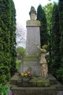 Památník padlým...